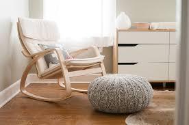 poltrona a dondolo ikea sedia a dondolo massimo relax e comodit罌 sedie
