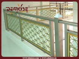 Banister Fittings Prices Aluminum Handrail Fittings For Balconies View Aluminum