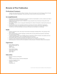 executive summary of resume career summary resume examples template executive resume template executive summary resume doc585600 how