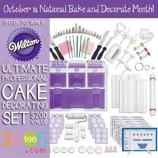 Professional Cake Decorating Tools Home Design Ideas