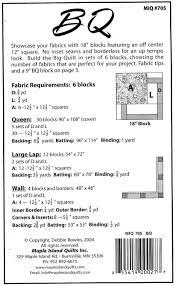b q bq nation maple island quilts