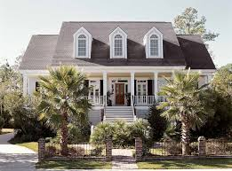 Southern Farmhouse Home Plan Impressive Impressive Design Ideas 4 Vintage Country Home Plans Eplans