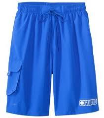 men u0027s lifeguard shorts at swimoutlet com