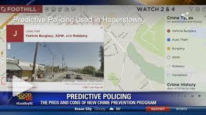 Little Rock Crime Map Predpol In The Press Predpol News