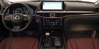 new lexus 2016 lexus ph introduces all new updated 2016 lx570 carbay