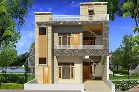 Interior And Exterior Home Design Modern House Plans Design Single Story Home Exterior Ranch