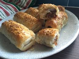 homemade vegan sausage rolls susty meals the sustainable and