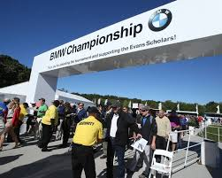 bmw tournament golf tradition in suburbs depends on sponsorships