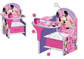 Minnie Mouse Armchair Disney Chair With Desk Minnie End 3 22 2016 10 15 Pm