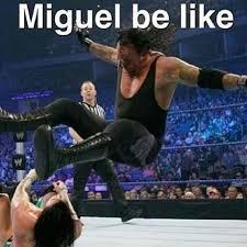 Miguel Memes - rocket 10 funny miguel leg drop memes complex