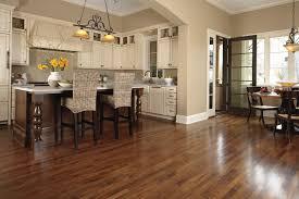 bianco romano granite kitchen transitional with light wood