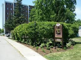 2 Bedroom Apartments Orillia High Rise For Rent In 401 West Street North