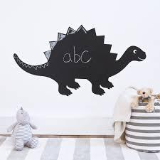 dinosaur chalkboard sticker jojo maman bebe