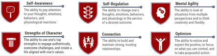 resilience skill set positive psychology center