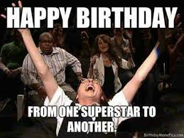 Memes Birthday - your birthday but you have to work happy birthday memes