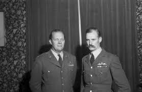 Brinkmann Commander by Major Dale Jensen Og Wing Commander J B Coward Sverresborg
