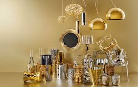 metallic home decor bold as brass using metallics in your home decor eclectic home