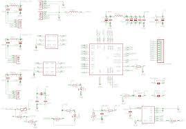 gl850g usb hub schematic kinesis freestyle 2 keyboard mod to fix