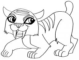monster high coloring pages from some monsters with regard