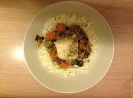 cuisiner la lotte au curry lotte au curry recette de lotte au curry marmiton