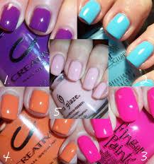 nikki jay the makeup artist 2012 nail trends