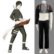 Halloween Costumes Naruto Compare Prices Costume Sai Naruto Shopping Buy