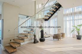 Glass Banisters Cost China Modern Design Low Cost Glass Stair Railing Balcony