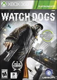 amazon black friday 2014 xbox amazon com watch dogs xbox 360 ubisoft video games