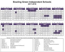 bowling green independent school district