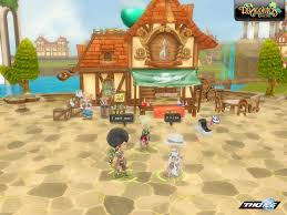 Virtual Kill House Edit Online by Closed Beta Sign Up Dragonica Online World Mmorpg Com