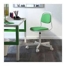 bureau enfants ikea örfjäll chaise de bureau enfant ikea
