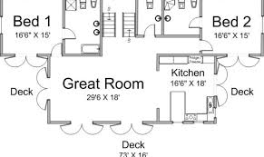 house plans with guest house guest house blueprints inspiration house plans 72549