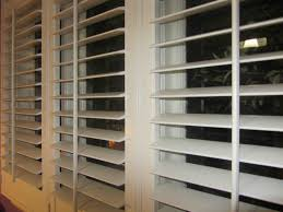decor plantation shutters vs wood blinds plantation blinds