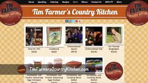visit the tim farmer u0027s country kitchen store youtube