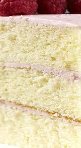 vanilla cake with raspberry frosting recipe raspberry frosting