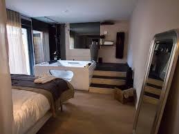 hotel avec dans la chambre gironde loft nuit d amour