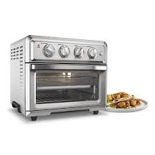 Oven Toaster Uses Toa 60 Toaster Oven Broilers Products Cuisinart Com