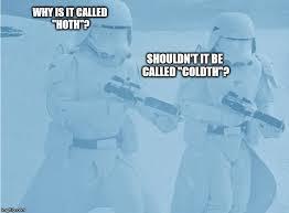 Not Sure If Meme Maker - not sure if yeah definatley first order snow troopers meme