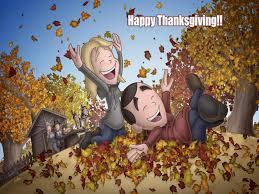 happy thanksgiving wallpaper free cartoon thanksgiving wallpaper wallpapersafari