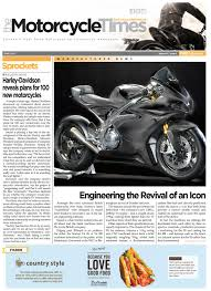 the motorcycle times june 2017 by the motorcycle times issuu