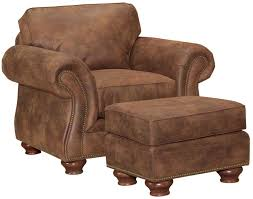 Large Chair And Ottoman Design Ideas Chairs Interesting Home Furniture Design With Oversized Chair