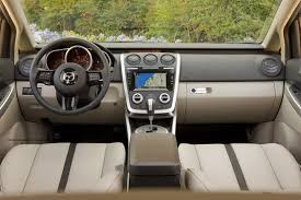 mazda cx7 2009 mazda cx7 review and test drive by car reviews and news