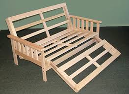 folding sofa bed frame how to make a fold out sofa futon bed frame google search david