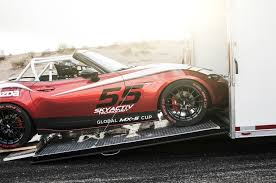 mazda used cars 2016 mazda mx 5 cup unveiled as mazda raceway pace car