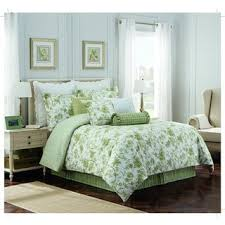 Comforter Sets Images Williamsburg Garden Images 4 Piece Comforter Set Free Shipping