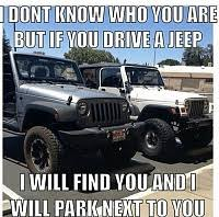 Jeep Wrangler Meme - couple of my fav jeep memes capital district jeep wrangler