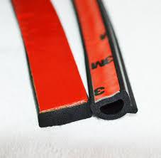 door sealing foam u0026 rubber strip door seal 030