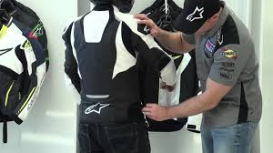 perforated leather motorcycle jacket alpinestars jaws perforated leather jacket review from