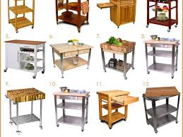 kitchen islands on wheels crafty ideas mobile kitchen island 21