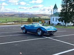 corvette for sale in alabama 1968 chevrolet corvette for sale in alabama carsforsale com